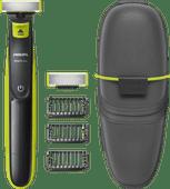 Philips OneBlade QP2520/30 + OneBlade-Reiseetui QP100/51