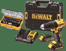 DeWalt DCD777S2T-QW + 32-teiliges Bit-Set