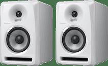 Pioneer S-DJ50X Duo-Pack Weiß