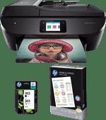 Starterpaket HP Envy 7830