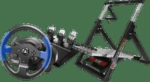 Thrustmaster T150 RS Pro + Next Level Racing Wheel-Ständer
