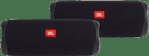 JBL Flip 5 Duo Pack Schwarz