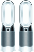 Dyson Pure Hot+Cool Weiß/Silber - 2018 +
