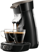 Philips Senseo Viva Café Duo Select HD6564/60 Schwarz