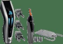 Philips HC9450/15 + Nasenhaartrimmer
