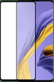 Azuri Samsung Galaxy A51 Displayschutzglas