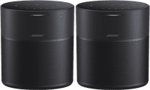 Bose Home Speaker 300 Duo Pack Schwarz