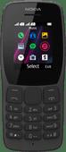 Nokia 110 Schwarz
