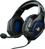 Trust GXT 488 FORZE Official Licensed Playstation 4 und 5 Gaming Headset - Schwarz