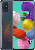 Samsung Galaxy A51 128 GB Schwarz