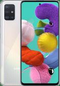 Samsung Galaxy A51 128 GB Weiß