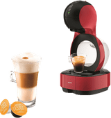 Krups Dolce Gusto Lumio KP1305 Rot