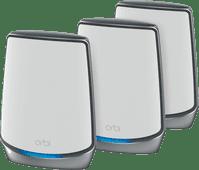 Netgear Orbi Wifi 6 RBK853 Multiroom-WLAN