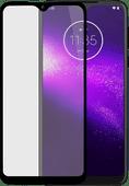 Azuri Motorola One Macro Displayschutzglas