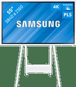 Samsung Flip 2 55 Zoll mit Standfuß