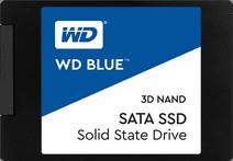 WD Blue 3D NAND, 2,5 Zoll, 4 TB