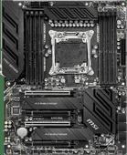 MSI X299 PRO