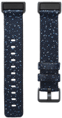 Fitbit Charge 4 Nylon Band Blau S