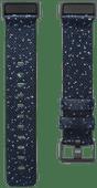 Fitbit Charge 4 Nylon Band Blau L