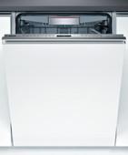 Bosch SBE68TX26E / Einbau / Vollintegriert / Nischenhöhe 87,5 - 92,5 cm