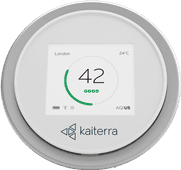 Kaiterra Laser Egg Feinstaub PM 2.5