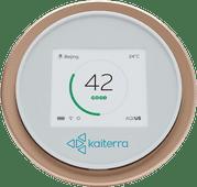 Kaiterra Laser Egg Feinstaub PM 2.5- und VOC-Messgerät