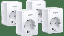TP-Link Tapo P100 4er-Pack