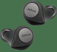 Jabra Elite Active 75t Titanium Schwarz