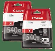 Canon PG-540XL Patronen Schwarz Duo Pack