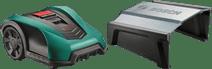 Bosch Indego 350 mit Garage