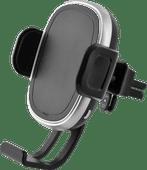 Azuri automatische Universal-Telefonhalterung mit kabelloser Ladefunktion