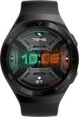 Huawei Watch GT 2E Sport Graphitschwarz