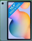 Samsung Galaxy Tab S6 Lite 128 GB WiFi Blau