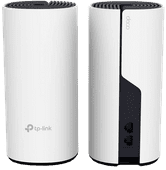 TP-Link Deco P9 Hybrid Multiroom-WLAN Doppelpack