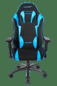 AKRacing Gaming Chair Core EX Wide SE - Schwarz/Blau