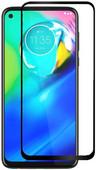 Nur für den Fall Motorola Moto G8 Power Displayschutzglas