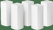 Linksys Velop Tri-Band Multiroom-WLAN (5 Stationen)