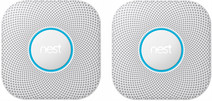 Google Nest Protect V2 Eingangsspannung Duo Pack