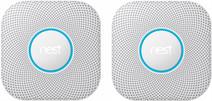 Google Nest Protect V2 Batterie 2er-Pack