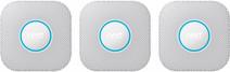 Google Nest Protect V2 Netzstrom 3er-Pack