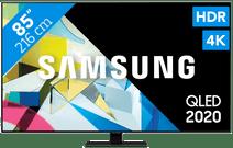 Samsung QLED GQ85Q80T