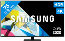 Samsung QLED GQ75Q80T