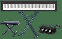 Casio-Piano-Starterpaket
