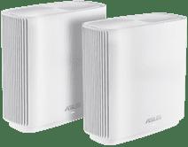 Asus ZenWifi AC CT8 Weiß Duo-Pack