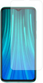 Nur für den Fall Xiaomi Redmi Note 8 Pro Displayschutzglas