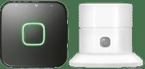KlikAanKlikUit ICS-2000 + Kohlenmonoxidmelder ZCO-900