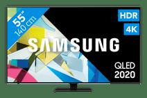 Samsung QLED GQ55Q80T