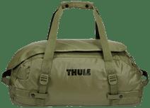 Thule Chasm 40 L Olivine