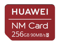 Huawei Nano-Speicherkarte, 256 GB