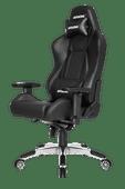 AKRacing Gaming Chair Master Premium - Carbon / Schwarz